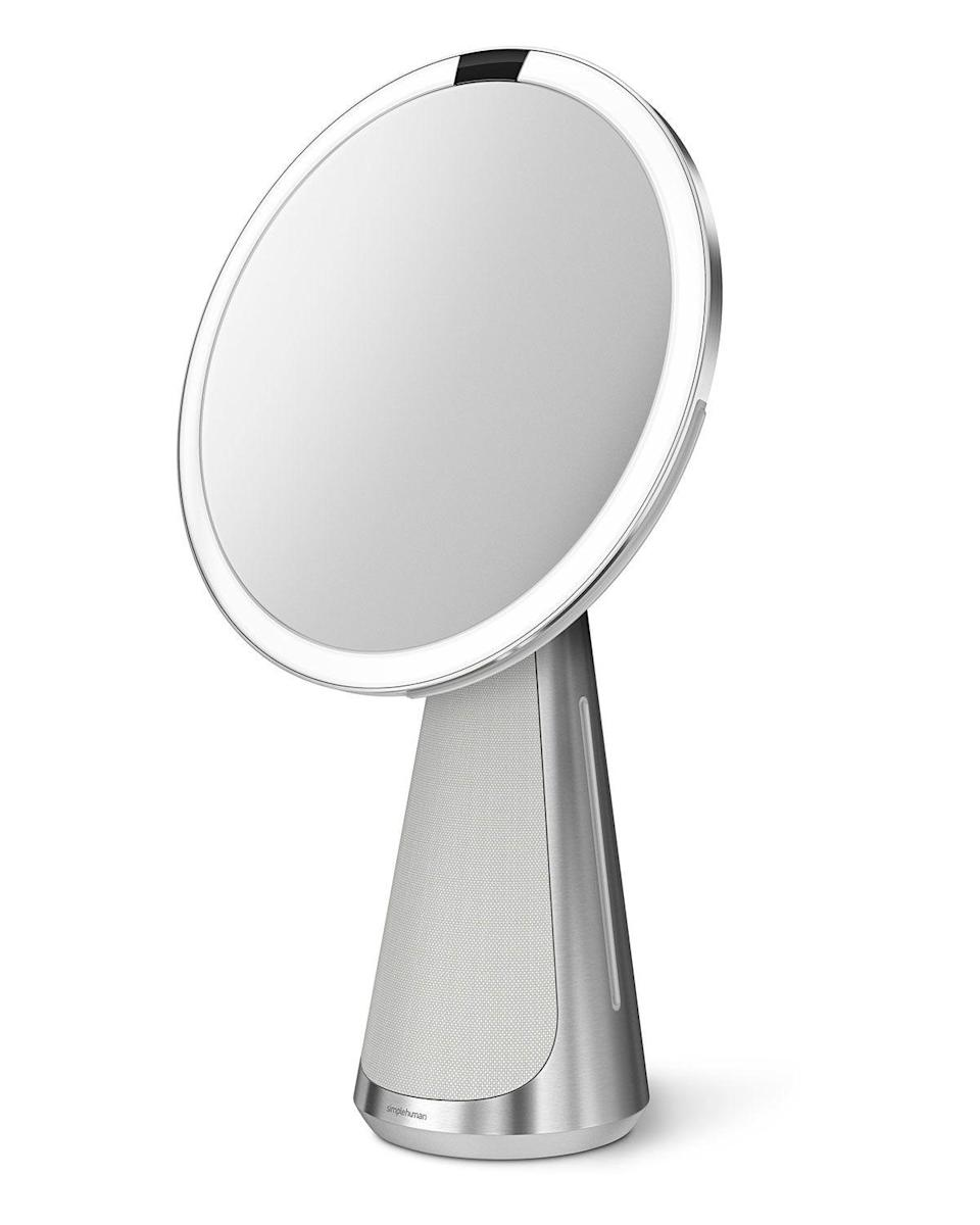 "<p><strong>simplehuman</strong></p><p>https://www.neimanmarcus.com</p><p><strong>$300.00</strong></p><p><a href=""https://go.redirectingat.com?id=74968X1596630&url=https%3A%2F%2Fwww.neimanmarcus.com%2Fp%2Fsimplehuman-sensor-mirror-hi-fi-prod226020321&sref=https%3A%2F%2Fwww.redbookmag.com%2Flife%2Fg34995902%2Fneiman-marcus-gift-guide%2F"" rel=""nofollow noopener"" target=""_blank"" data-ylk=""slk:Shop Now"" class=""link rapid-noclick-resp"">Shop Now</a></p>"