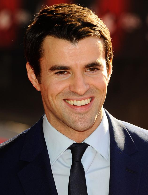 Steve Jones photos: That smile would melt the entire North Pole!