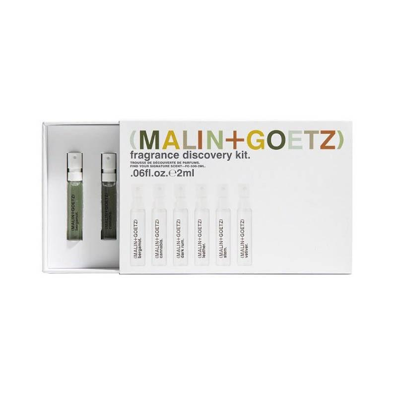 "Anything to add some excitement to this humdrum time, right? Plus, this fragrance discovery set will come in handy on work-from-home days when hygiene slips through the cracks. $24, Malin+Goetz. <a href=""https://www.malinandgoetz.com/fragrance-discovery-kit-2020"" rel=""nofollow noopener"" target=""_blank"" data-ylk=""slk:Get it now!"" class=""link rapid-noclick-resp"">Get it now!</a>"