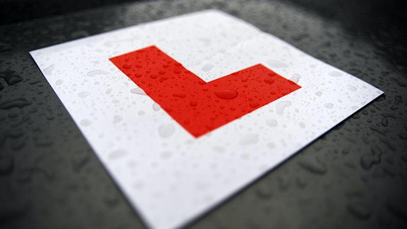 Driving tests resume in England on Wednesday with huge backlog