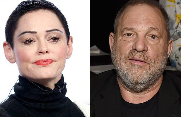 Rose McGowan Accuses Harvey Weinstein and His Ex-Lawyers of Racketeering in New Lawsuit