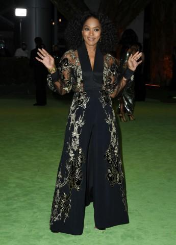 The Academy Museum Of Motion Pictures Opening Gala - Arrivals