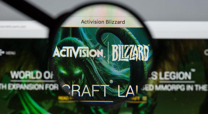 Until a Turnaround Is Underway, Activision Stock Is a Bad Bet