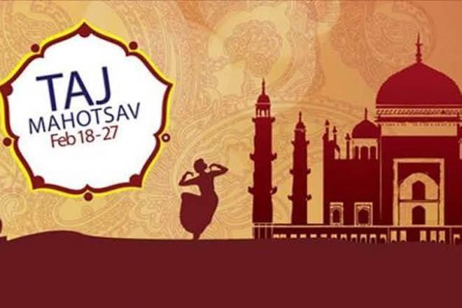 It hosts Taj Mahotsav every year in the month of February which is a colourful event.