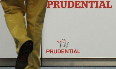 Prudential courts bidders for £13bn sale of UK annuities