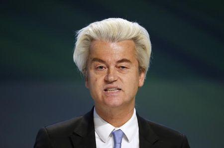 Image result for dutch freedom party