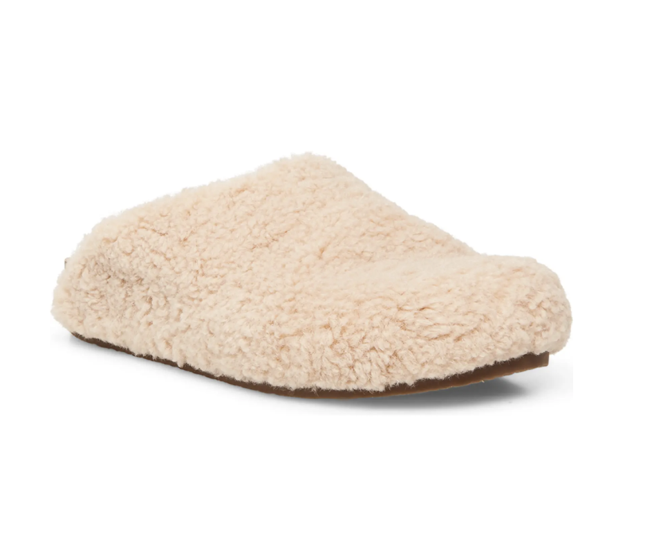 Steve Madden Versa Faux Shearling Clog - from $20 (originally $50).