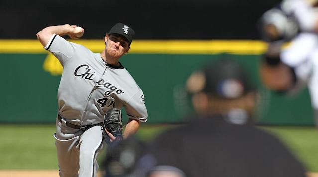 Though Humber made his major league debut just two years after being drafted, by that point, he had already undergone Tommy John surgery.