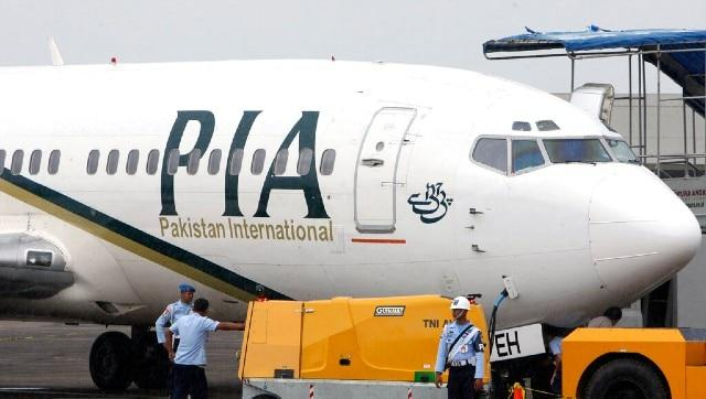 EU's air safety agency suspends Pakistan airliners PIA and Vision Air International from flying to Europe for six months over safety concerns