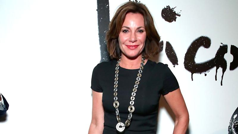 Luann de Lesseps Reveals How 'RHONY' Will Handle Her Arrest 'Drama' (Exclusive)