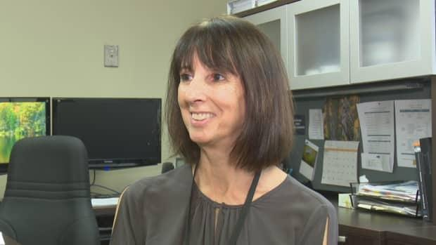 Theresa Marentette, CEO Windsor Essex County Health Unit, says the health unit is working on other options for seniors to get the vaccine for those who are not able to access a clinic.