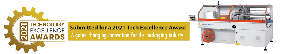 PAC Machinery will present its flagship products at Pack Expo 2021