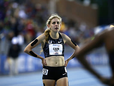Nike to probe Mary Cain's claims of suffering physical, mental abuse as member of Alberto Salazar's Oregon Project