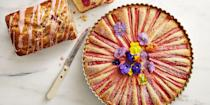 """<p>Think about how many cakes your mom has made you over the years (likely too many to count!). Now it's time to give her a treat — literally — and bake one of these <strong>best Mother's Day cake recipes for her on May 9</strong>. If your mom has a sweet tooth, it's the <a href=""""https://www.goodhousekeeping.com/holidays/mothers-day/g2412/mothers-day-homemade-gifts-crafts/"""" rel=""""nofollow noopener"""" target=""""_blank"""" data-ylk=""""slk:perfect DIY gift"""" class=""""link rapid-noclick-resp"""">perfect DIY gift</a> to give her on the day that honors all that she's done for you. </p><p>We've got <a href=""""https://www.goodhousekeeping.com/food-recipes/dessert/a38185/raspberry-lemon-pound-cake-recipe/"""" rel=""""nofollow noopener"""" target=""""_blank"""" data-ylk=""""slk:pound cakes"""" class=""""link rapid-noclick-resp"""">pound cakes</a>, Bundt cakes, and even mousse cakes that she'll love. And of course, we've included her favorite flavors like coconut, <a href=""""https://www.goodhousekeeping.com/food-recipes/dessert/g4195/lemon-desserts/"""" rel=""""nofollow noopener"""" target=""""_blank"""" data-ylk=""""slk:lemon"""" class=""""link rapid-noclick-resp"""">lemon</a>, carrot, and chocolate. You can write Happy Mother's right on the frosting or <a href=""""https://www.goodhousekeeping.com/holidays/mothers-day/a32282/what-to-write-in-a-mothers-day-card/"""" rel=""""nofollow noopener"""" target=""""_blank"""" data-ylk=""""slk:in a card"""" class=""""link rapid-noclick-resp"""">in a card</a>, it doesn't matter because once she takes a bite she'll know she just how much you appreciate her. If you're not a baker, don't worry, many of these cakes will come together easily with just a handful of ingredients. Or if cakes aren't your thing, check out other <a href=""""https://www.goodhousekeeping.com/holidays/mothers-day/g4249/mothers-day-desserts/"""" rel=""""nofollow noopener"""" target=""""_blank"""" data-ylk=""""slk:Mother's Day desserts"""" class=""""link rapid-noclick-resp"""">Mother's Day desserts </a>that will also be a hit this year. </p>"""