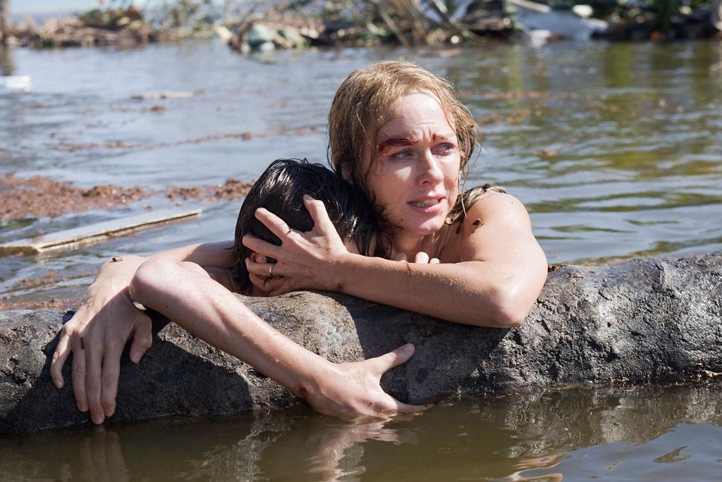 "Naomi Watts, ""The Impossible"""