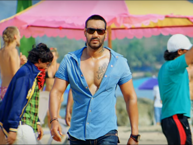 Ajay has bagged the Filmfare twice - once on his debut with <em>Phool Aur Kaante</em>, and then in 2002 for the negative role he essayed in <em>Deewangi</em>. But it has been over a decade since he announced his revulsion for awards as he believes that they are nothing but a sham.