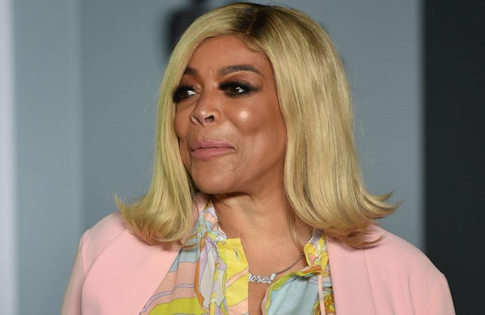 """The Wendy Williams Show host never kept her cosmetic procedures a secret. Once, at the start of her talk show she shared with the audience that she got Botox in the morning, just before getting on the set. She said: """"This morning I got here at 6:30 for a little breakfast procedure."""""""