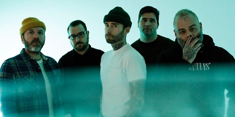 Alexisonfire announce early 2020 North American tour with The Distillers