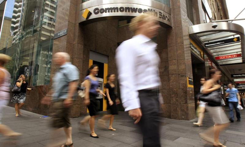 A Commonwealth Bank