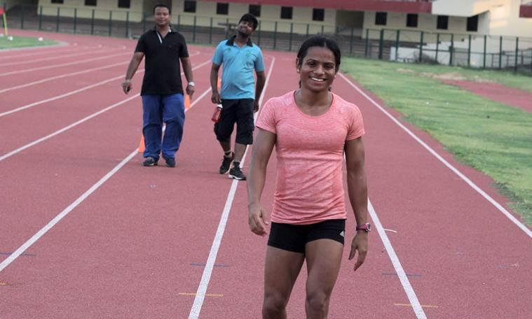 Dutee Chand, dutee chand same sex relationship, indian sportsperson, spriter dutee chand, spriter dutee chand lesbian, dutee chand gay, dutee chand lesbian, dutee chand lgbtq, indian athelete,