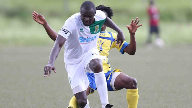 Owino believes that Mathare can still mount a strong title challenge in the second leg