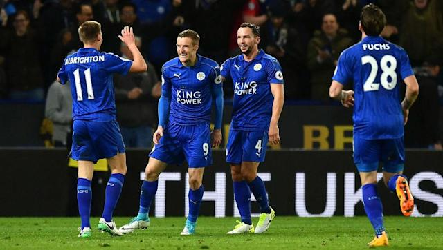<p>Atletico are going to boss possession on Wednesday, that's a given, so Leicester need to spring quickly and look to tee up Jamie Vardy whenever they get the chance.</p> <br><p>While the Spanish side's defence is one of the most astute in all of Europe they could be opened up on the counter, so the likes of Vardy, Riyad Mahrez and Marc Albrighton will need to be sharp whenever they get the chance to burst forward.</p>