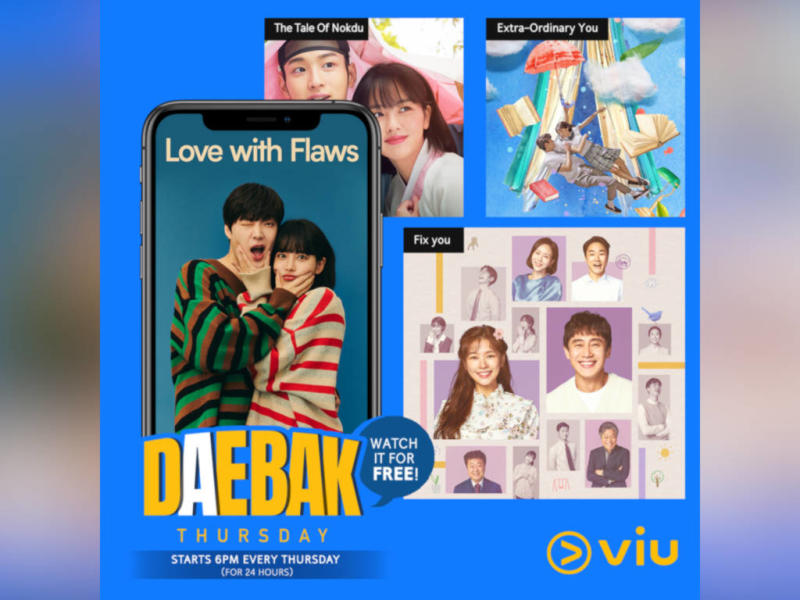 Watch these Korean dramas for free!