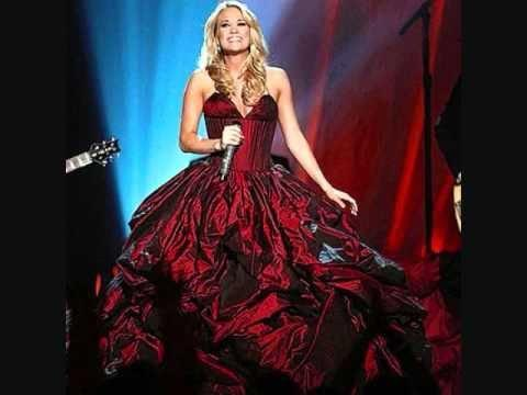 """<p>Or if you want to listen to a more contemporary version of this classic, try <a href=""""https://www.womansday.com/health-fitness/womens-health/a23281439/carrie-underwood-miscarriage-cbs-this-morning/"""" rel=""""nofollow noopener"""" target=""""_blank"""" data-ylk=""""slk:Carrie Underwood's"""" class=""""link rapid-noclick-resp"""">Carrie Underwood's</a> cover — released in 2007 as part of a special-edition version of her album """"<a href=""""https://www.amazon.com/Carnival-Ride-Carrie-Underwood/dp/B00138CX1C/?tag=syn-yahoo-20&ascsubtag=%5Bartid%7C10070.g.24513261%5Bsrc%7Cyahoo-us"""" rel=""""nofollow noopener"""" target=""""_blank"""" data-ylk=""""slk:Carnival Ride"""" class=""""link rapid-noclick-resp"""">Carnival Ride</a>.""""</p><p><a href=""""https://www.youtube.com/watch?v=lUMzIKCPFtM"""" rel=""""nofollow noopener"""" target=""""_blank"""" data-ylk=""""slk:See the original post on Youtube"""" class=""""link rapid-noclick-resp"""">See the original post on Youtube</a></p>"""