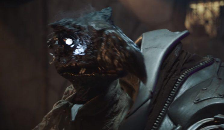 The Dark Crystal: Age of Resistance channels the original puppets - Credit: Netflix