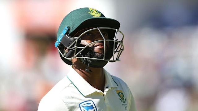Temba Bavuma is not even in the South Africa Test squad at the moment, but Enoch Nkwe would not be surprised to see him as the next captain.