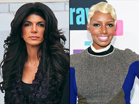 Teresa and Joe Giudice Plead Guilty to Fraud Charges; New DWTS Cast Revealed: Top Stories