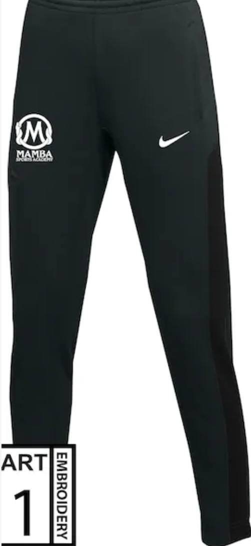 Mamba Sports Academy Women's Showtime Pants