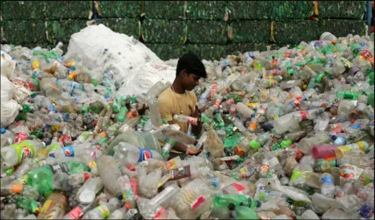 Bihar Govt Mulls Banning Single-Use Disposable Plastic/Thermocol Products