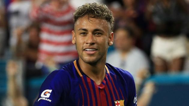 BREAKING NEWS: Barcelona accept payment of Neymar release clause ahead of PSG move