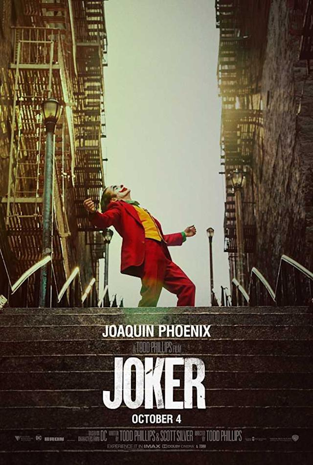 Forever alone in a crowd, failed comedian Arthur Fleck seeks a connection as he walks the streets of Gotham City. Isolated, bullied and disregarded by society, Fleck begins a slow descent into madness as he transforms into the criminal mastermind known as the Joker. Todd Phillips and Joaquin Phoenix received a lot of appreciation post the release of the film.