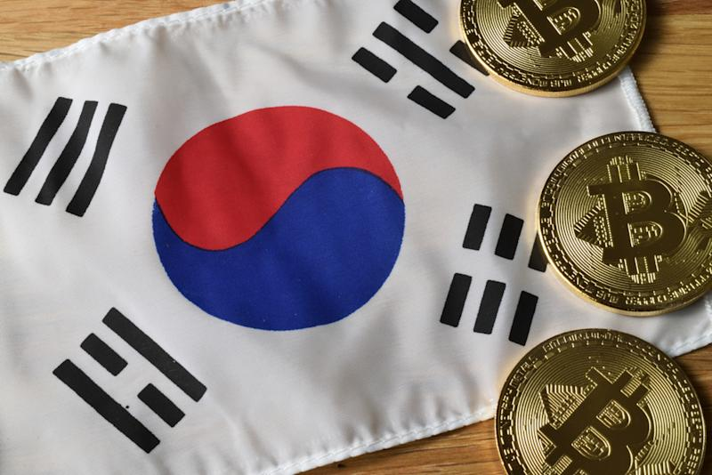 Hundreds of crypto exchanges in South Korea could run smack into heightened scrutiny for failing to abide by proposed enhanced KYC regulations. | Source: Shutterstock