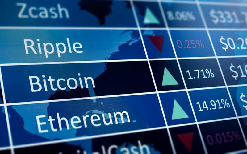 Kraken owns one of the world's largest Bitcoin exchanges - Getty