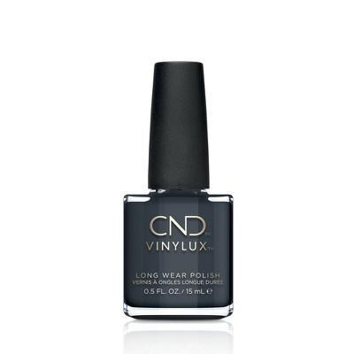 "<h3>Slate Gray</h3><br>Instead of a soft, creamy gray, consider a darker slate tone for your toes. ""I love this CND Asphalt shade for a dark-gray pedicure,"" Choi says. ""It's a little unexpected — a grunge or hipster vibe — but also feels sleek and sophisticated at the same time.""<br><br><strong>CND</strong> Vinylux Long Wear Nail Polish, $, available at <a href=""https://go.skimresources.com/?id=30283X879131&url=https%3A%2F%2Fwww.target.com%2Fp%2Fcnd-vinylux-weekly-nail-polish-color-101-asphalt-0-5-fl-oz%2F-%2FA-52918834"" rel=""nofollow noopener"" target=""_blank"" data-ylk=""slk:Target"" class=""link rapid-noclick-resp"">Target</a>"