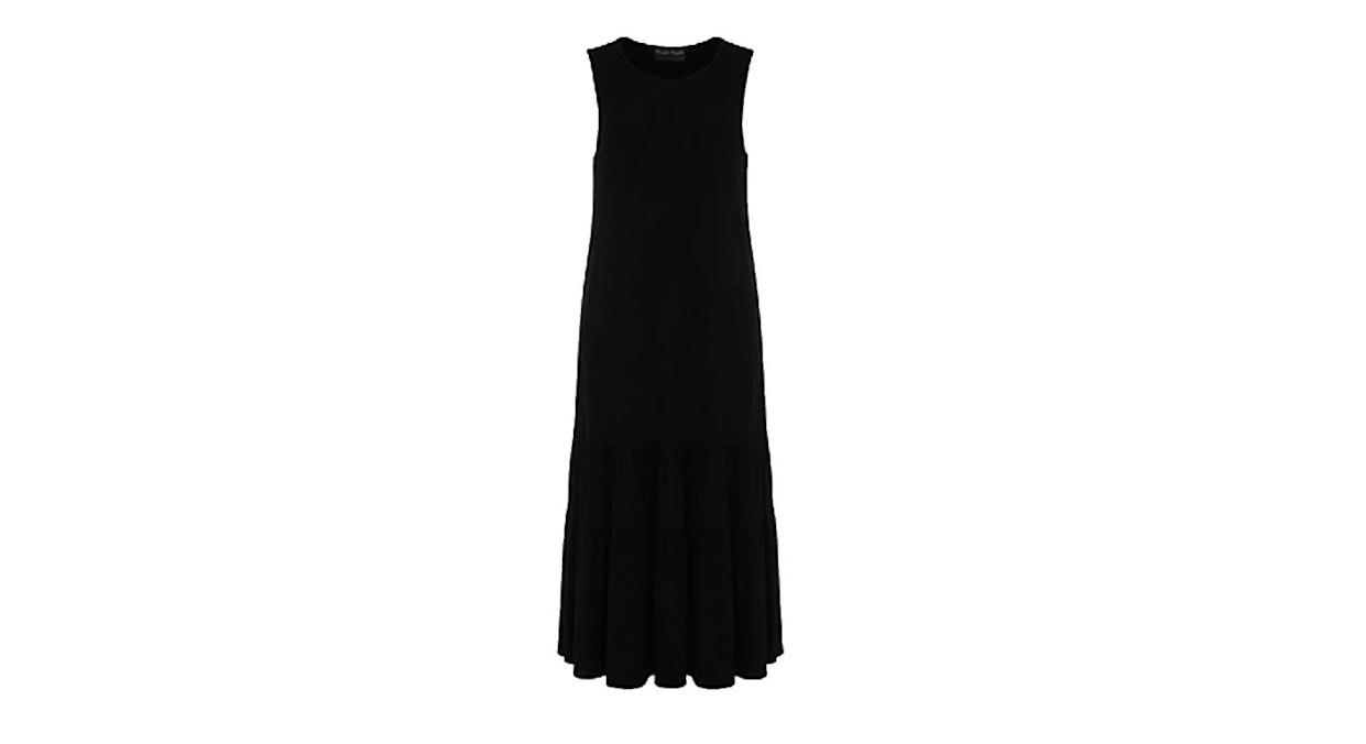 Phase Eight Penny Midi Tiered Dress
