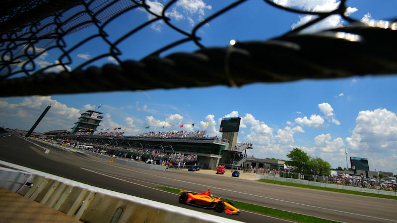 What channel is the Indy 500 on today? TV coverage & live stream to watch the 2020 race in Indianapolis