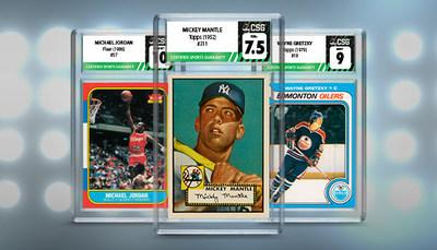 Are you knowledgeable and passionate about sports cards? The Certified Collectibles Group is hiring the top sports card experts to lead a new service dedicated to expert and impartial certification of sports cards and memorabilia.