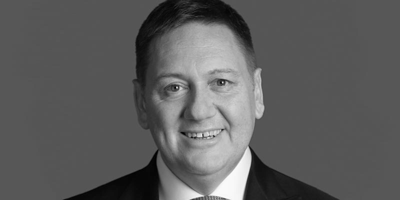Justin D'Agostino - Executive Partner, Herbert Smith Freehills. Photo: Herbert Smith Freehills