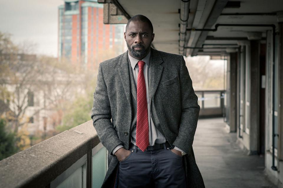 Luther series 5 starts filming and fans are worried about one BIG change