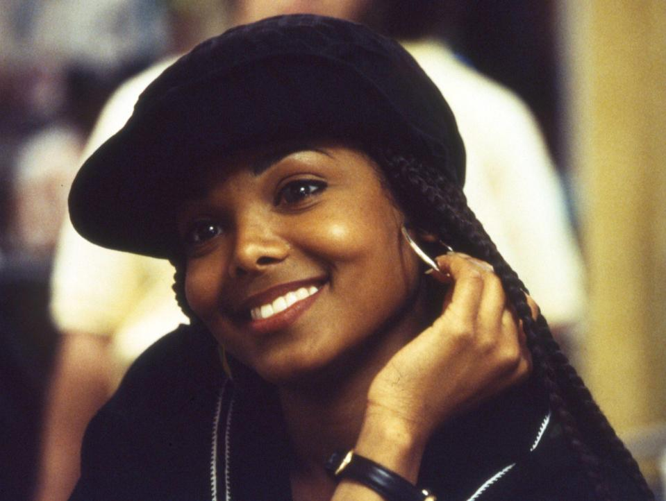 <p>Aside from Brandy's <em>Moesha </em>style, Janet Jackson's hair from her 1993 role in <em>Poetic Justice</em> has gone down in history as one of the most iconic braided looks of all time. To this day, Black women still point to Justice's braids as inspiration for their current styles. </p>