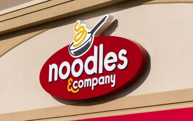 Noodles & Company (NDLS) Q3 Earnings Beat Estimates, Up Y/Y