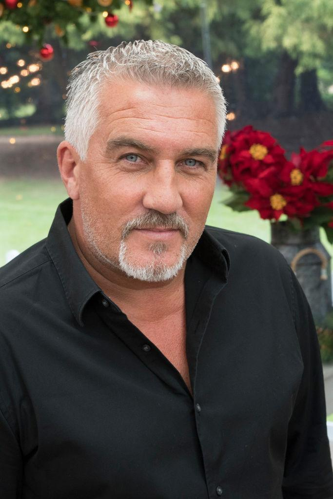 Paul Hollywood fans may be surprised he didn't come higher up the list, pictured December 2019. (Getty Images)
