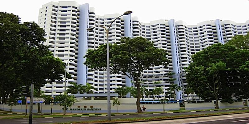 <p><img/></p>Mandarin Gardens condominium is set to break a new record as its owners have increased the asking price...