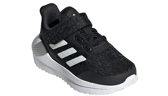 There's Adidas shoes for everyone—kids included!