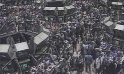30 years on: How Black Monday stunned markets - and could it happen again?