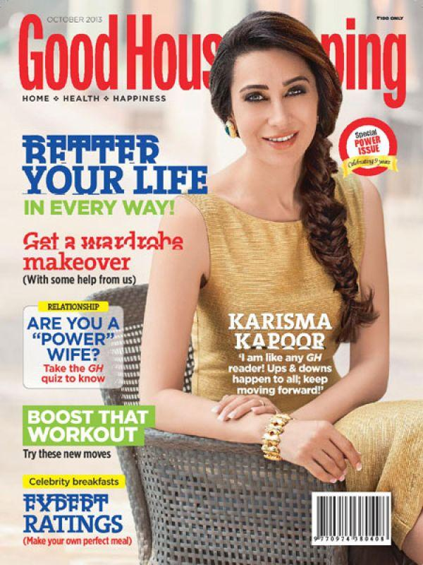 "<p><strong>Image courtesy : iDiva.com</strong></p><p><strong>Karisma Kapoor for Good Housekeeping, October 2013 cover</strong>: Karisma looked beautiful in a champagne outfit. The fishtail braid and classy jewellery made her look elegant.<br /><br /><strong>Celeb Birthday Spl: <a href=""https://ec.yimg.com/ec?url=http%3a%2f%2fidiva.com%2fphotogallery-style-beauty%2fceleb-birthday-spl-karisma-kapoor-looks-hot-in-white%2f22438%26quot%3b&t=1492985660&sig=cS7I4D1HHHu.1EP5E.vVug--~C target=""_blank"">Karisma Kapoor Looks Hot in White</a></strong></p><p><strong>Related Articles - </strong></p><p><a href='http://idiva.com/photogallery-style-beauty/vote-chitrangda-singh-vs-anushka-sharma-on-july-mag-covers/22574' target='_blank'>Vote: Chitrangda Singh Vs Anushka Sharma on July Mag Covers</a></p><p><a href='http://idiva.com/photogallery-style-beauty/vote-sonam-kapoor-vs-deepika-padukone-in-september-mag-covers/24086' target='_blank'>Vote: Sonam Kapoor Vs Deepika Padukone in September Mag Covers</a></p>"